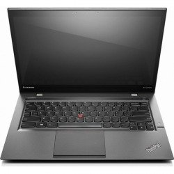 レノボ・ジャパン ThinkPad X1 Carbon (Core i7-4600U/8/256(SSD)/W7-DG/14.0) 20A70049JP