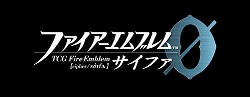 TCG ファイアーエムブレム0(サイファ) スターターデッキ 「絆の戦士たち篇」