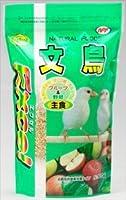 エクセル 文鳥 皮付き 600g 鳥用×30袋
