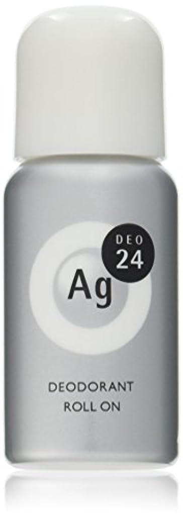 アスペクト復活曲線エージーデオ24 デオドラントロールオンEX 無香料 40mL (医薬部外品)