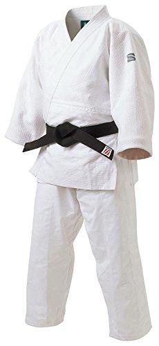 JZ 先鋒 特製二重織柔道衣 上下セット 3サイズ (レギュラーサイズ) JZ3