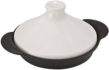 IH対応タジン鍋 27cm ガス火OK 直火OK 蒸し料理に最適たじん鍋 すき焼き・焼き肉にも使える たじん鍋 オール熱源対応