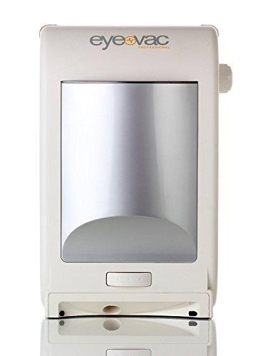 VPRO-W Eye-Vac プロフェッショナル バキュームクリーナー