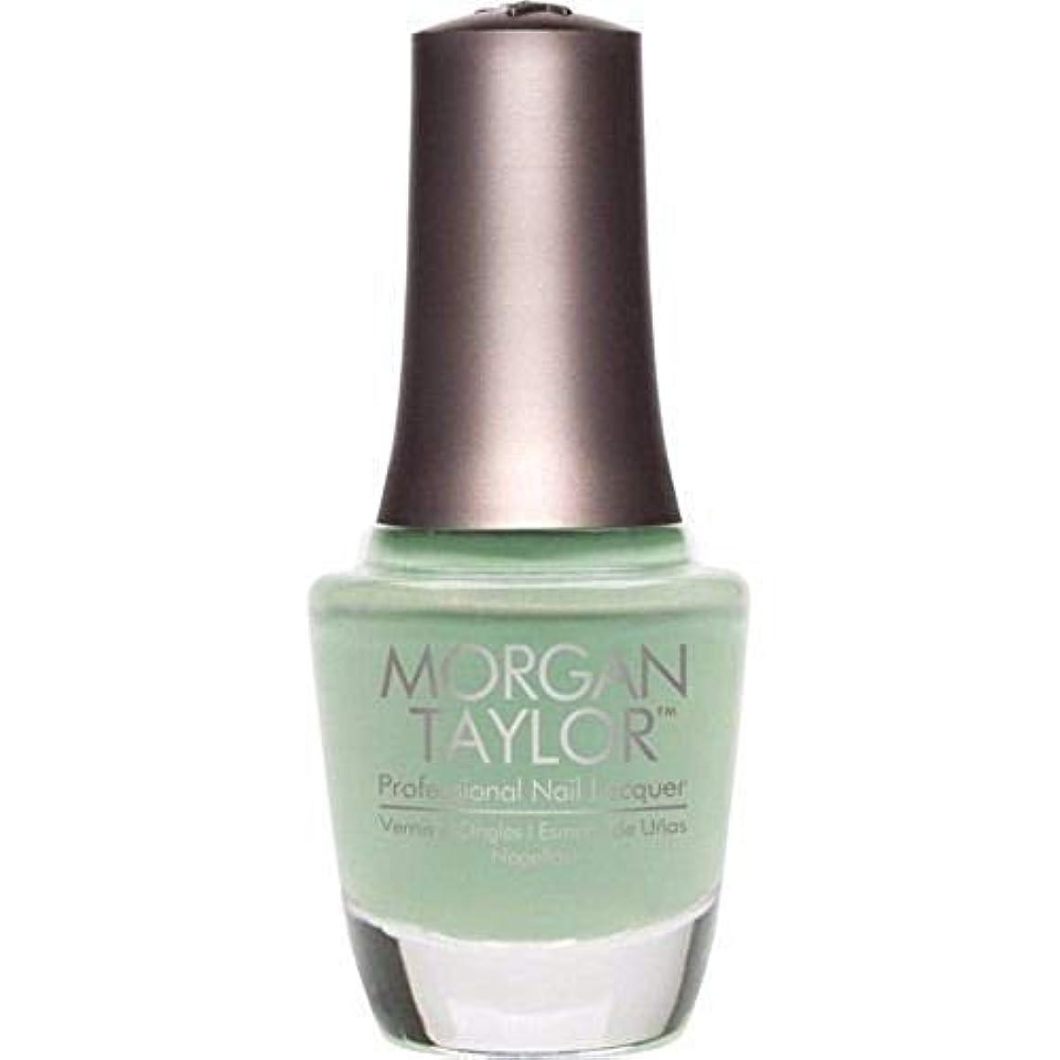 Morgan Taylor - Professional Nail Lacquer - Do You Harajuku? - 15 mL / 0.5oz