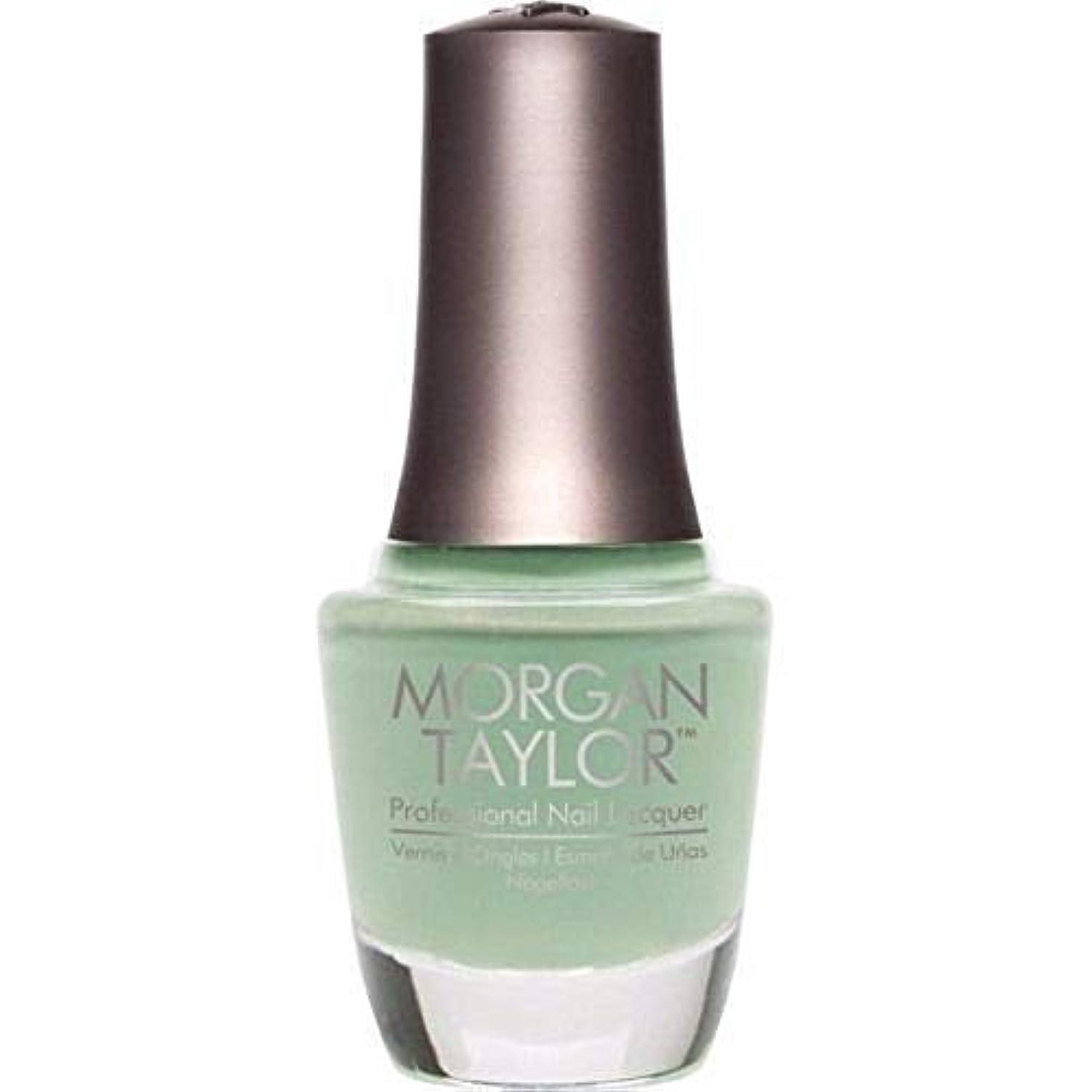 物質トンネル予防接種Morgan Taylor - Professional Nail Lacquer - Do You Harajuku? - 15 mL / 0.5oz