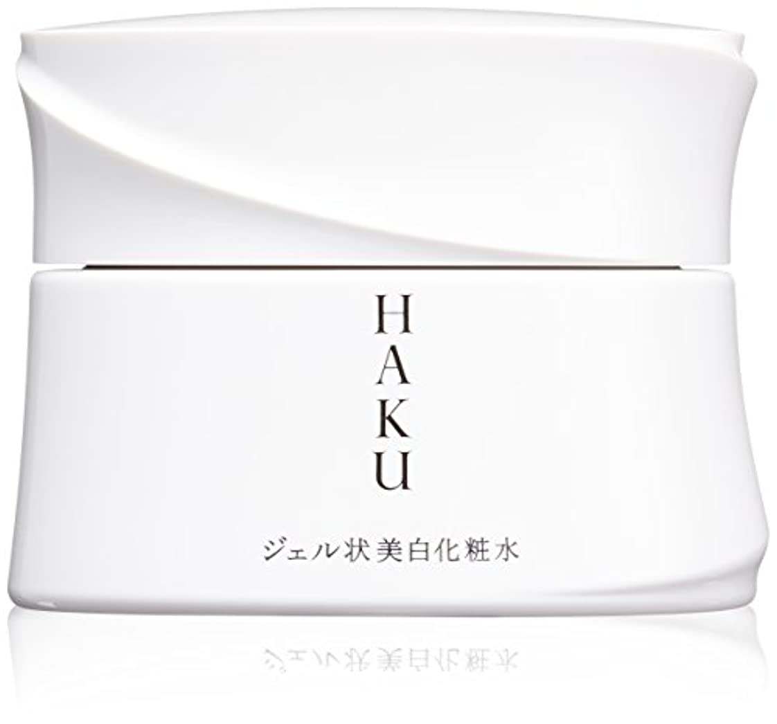 ファセット理論的無能HAKU メラノディープモイスチャー 美白化粧水 100g 【医薬部外品】