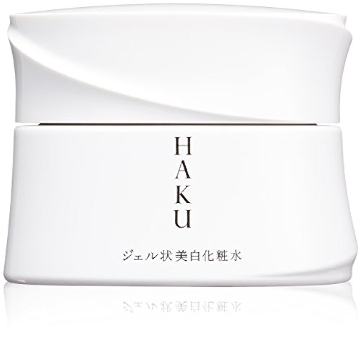 驚橋脚食品HAKU メラノディープモイスチャー 美白化粧水 100g 【医薬部外品】