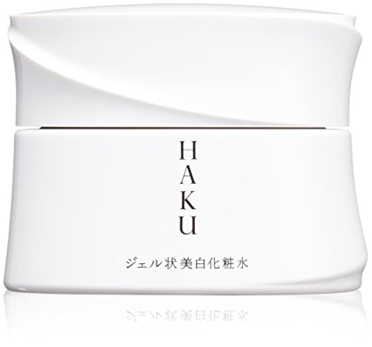 事実どうやって口ひげHAKU メラノディープモイスチャー 美白化粧水 100g 【医薬部外品】
