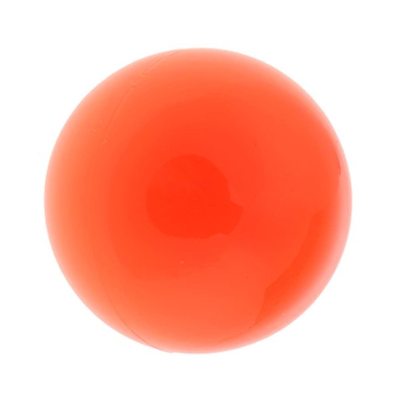 さびた特異な飼いならすSONONIA マッサージボール エコフレンドリーPVC 74mm マッサージ ポイントマッサージ ボール ソフト トレーニング