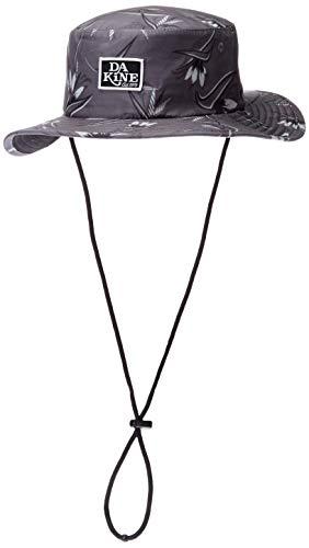 [ダカイン] [ユニセックス] 速乾 サーフハット (UVカット)[ AJ231-922 / HOGAN HAT ] 海 プール 帽子 CNS_グリーン US F (FREE サイズ)