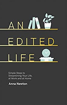An Edited Life by [Newton, Anna]