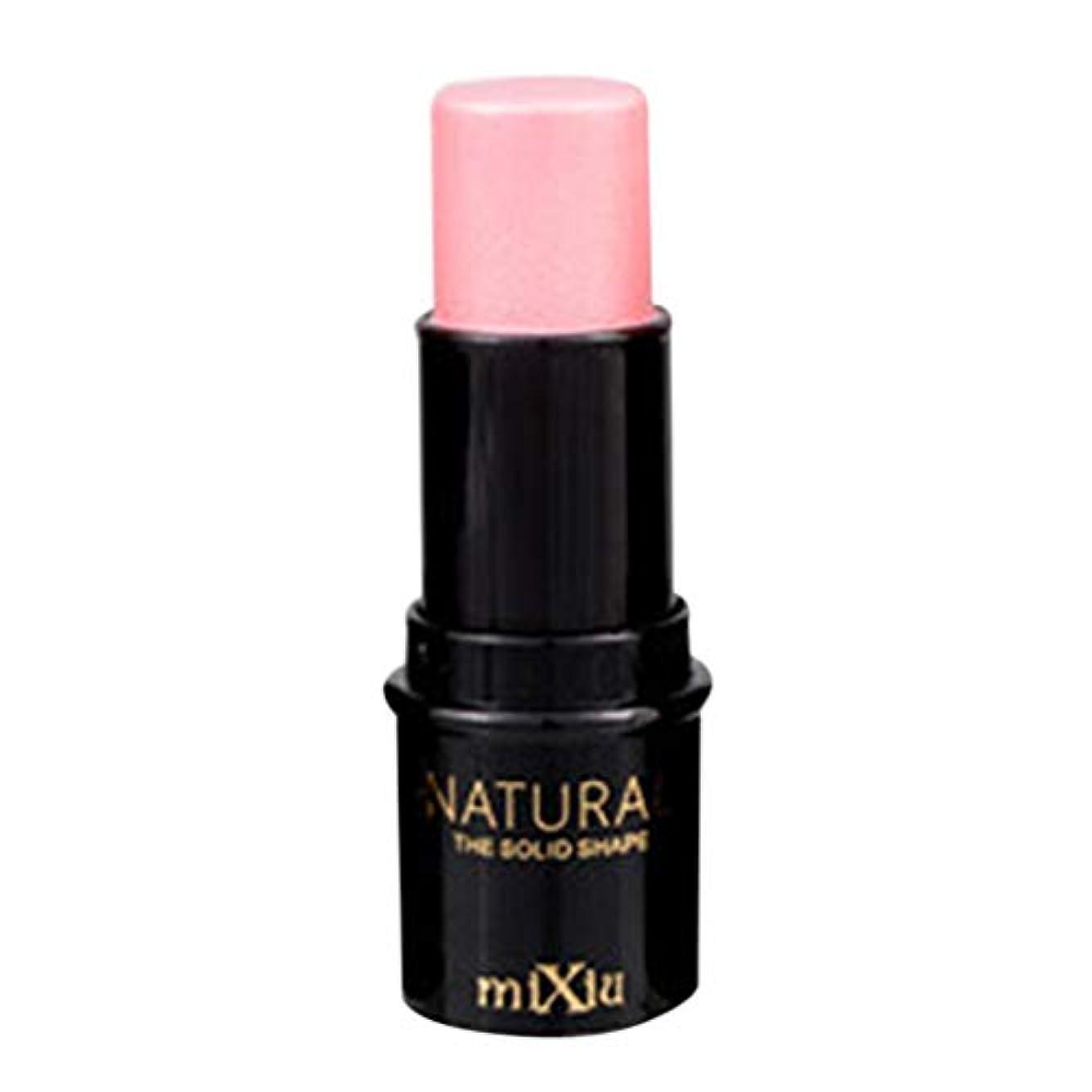 魅力的であることへのアピール便宜クランプQuzama-JS 信頼できる化粧プロ顔は、クリームクリームポータブル顔で赤面を作ります(None 3)