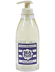[Emma Bridgewater ] エマブリッジウォーターシーブルーハンドウォッシュ300ミリリットル - Emma Bridgewater Sea Blue Hand Wash 300ml [並行輸入品]