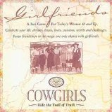 Cowgirls Ride the Trail of Truth Board Game by Sidesaddle LLC [Toy] [並行輸入品]