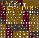 Jazz Loft Sessions by Weston
