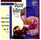 Long Ago by Dizzy Gillespie