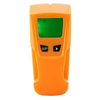 ウォールスキャナー、3つ1つの金属スタッドワイヤー検出器ウォールスキャナー電気検出ボックスファインダー