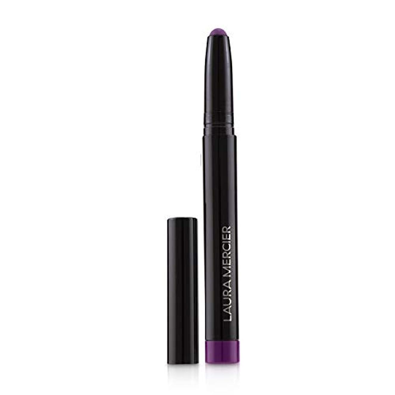 粗いそんなに強調するローラ メルシエ Velour Extreme Matte Lipstick - # Chill (Purple) 1.4g/0.035oz並行輸入品
