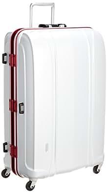 [プラスワン] PLUS ONE [プラスワン] PLUS ONE Cirrus フレームtype 超軽量 大型 最軽量クラス 5.1kg 105ℓ 008-75 WH/RED (ホワイト/レッド)
