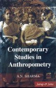Contemporary Studies in Anthropology