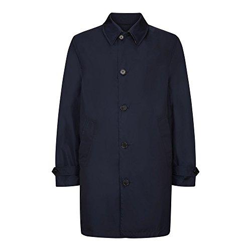 (アクアスキュータム) Aquascutum メンズ アウター レインコート Voyager Packaway Raincoat [並行輸入品]