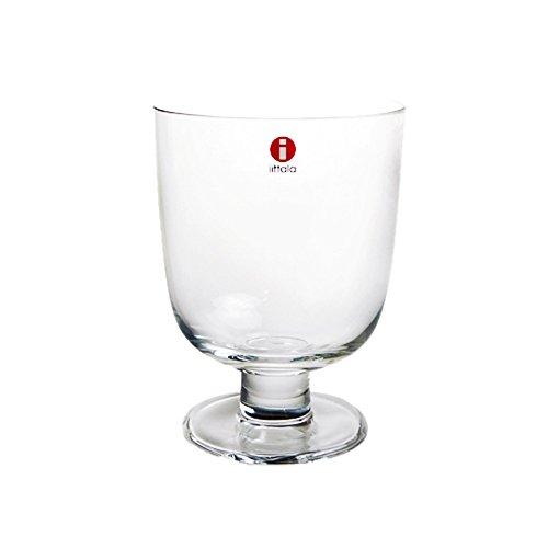 イッタラ(IITTALA) グラス クリア 350ml LEMPI(レンピ) 6411929511692 【並行輸入品】