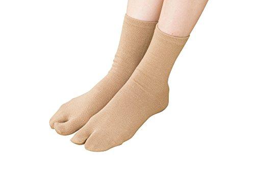 旅襪15厘米長度(旅代替)(抗菌)(日本製造日本制)襪子女士