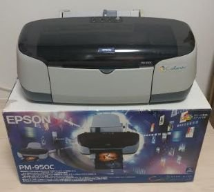 エプソン カラリオプリンター PM-950C