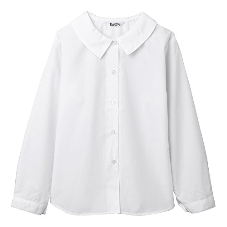 (セシール) cecile(セシール) 長袖2重衿ブラウス