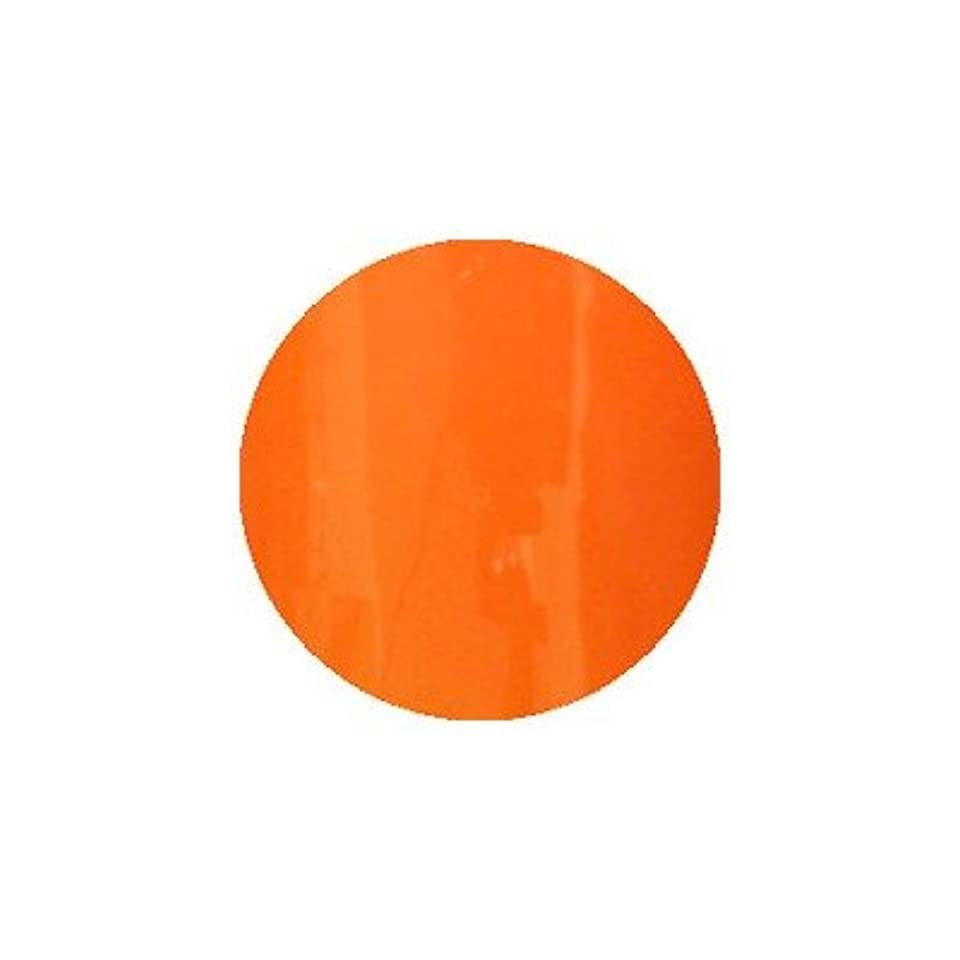 却下する忙しい巻き取りロコジェル カラージェル M-26 ビビットオレンジ 4g