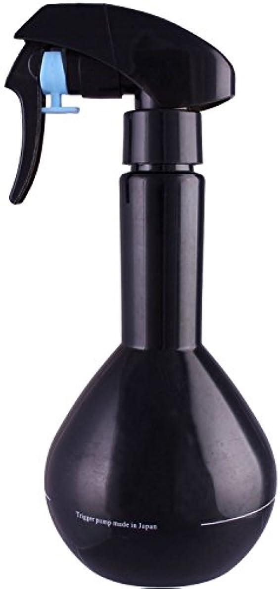 細部掘るブルゴーニュヘアサロン用プラスチック製スプレーボトル 200 ml (1パック)