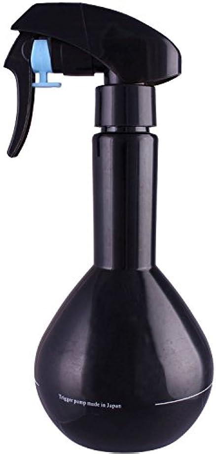 不運サバント悲しいヘアサロン用プラスチック製スプレーボトル 200 ml (1パック)