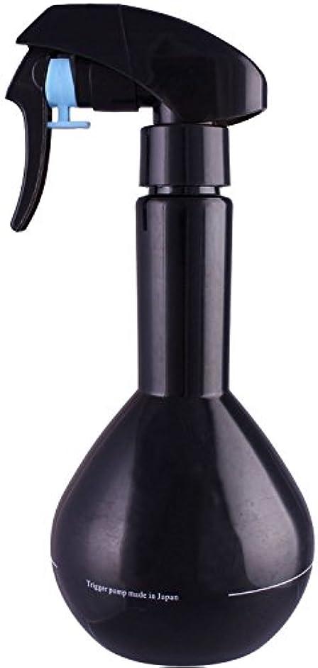 密接に動揺させるマトロンヘアサロン用プラスチック製スプレーボトル 200 ml (1パック)
