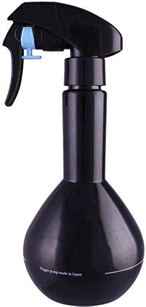 ヘアサロン用プラスチック製スプレーボトル 200 ml (1パック)