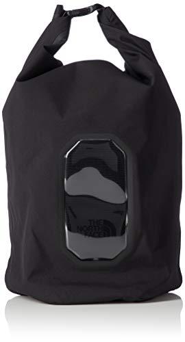 [ザ・ノース・フェイス]スタッフバッグ GR Hex Stuff Bag M ブラック