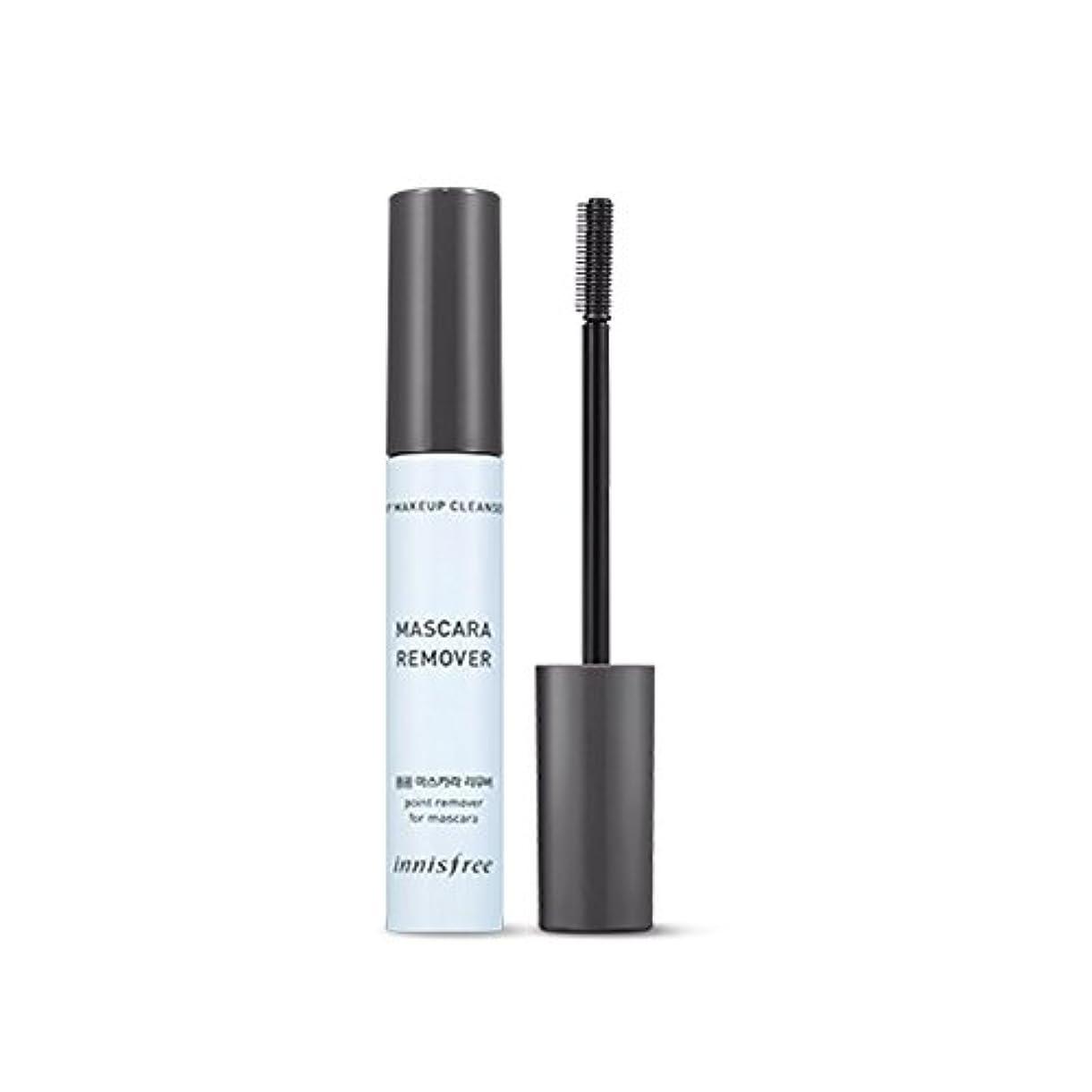 オリエント北飢えたイニスフリーマイメイクアップクレンザー - マスカラリムーバー9g x 1pcs Innisfree My Makeup Cleanser - Mascara Remover 9g x 1pcs [海外直送品][並行輸入品]