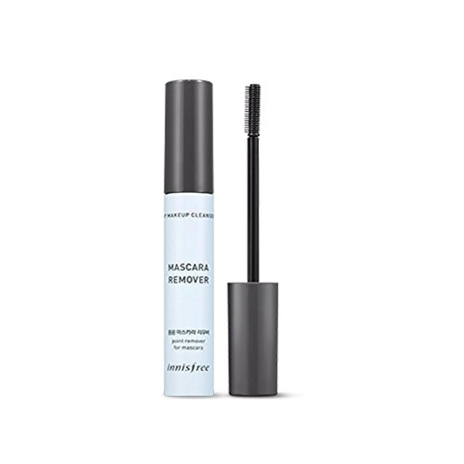 会議一致可能性イニスフリーマイメイクアップクレンザー - マスカラリムーバー9g x 1pcs Innisfree My Makeup Cleanser - Mascara Remover 9g x 1pcs [海外直送品][並行輸入品]