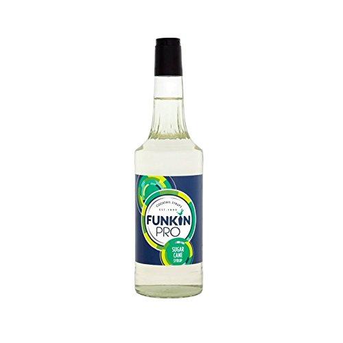 Funkin サトウキビシロップ70Cl - Funkin Sugar Cane Syrup 70cl [並行輸入品]