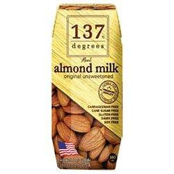 137ディグリーズ アーモンドミルク 180ml