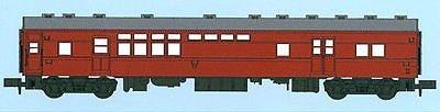 Nゲージ A8552 国鉄 郵便・荷物列車 6両セット