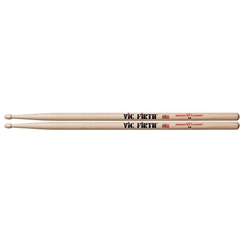 VIC FIRTH AMERICAN CLASSIC (Hickory) ドラムスティック VIC-5A