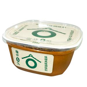無塩 味噌風 調味料 500g (冷蔵配送)