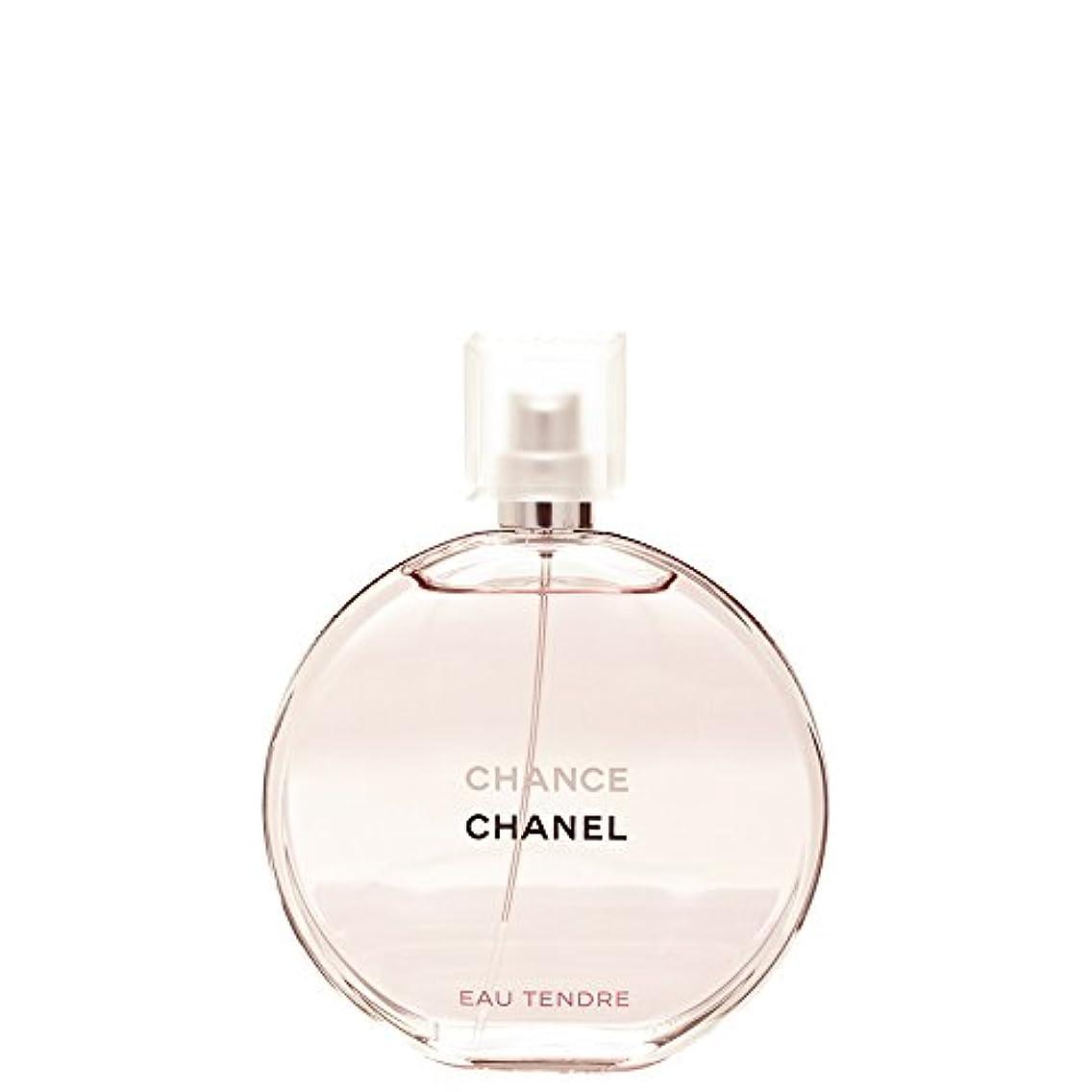 買い物に行く自動ジーンズシャネル CHANEL チャンス オータンドゥル オードトワレ EDT 100mL 香水