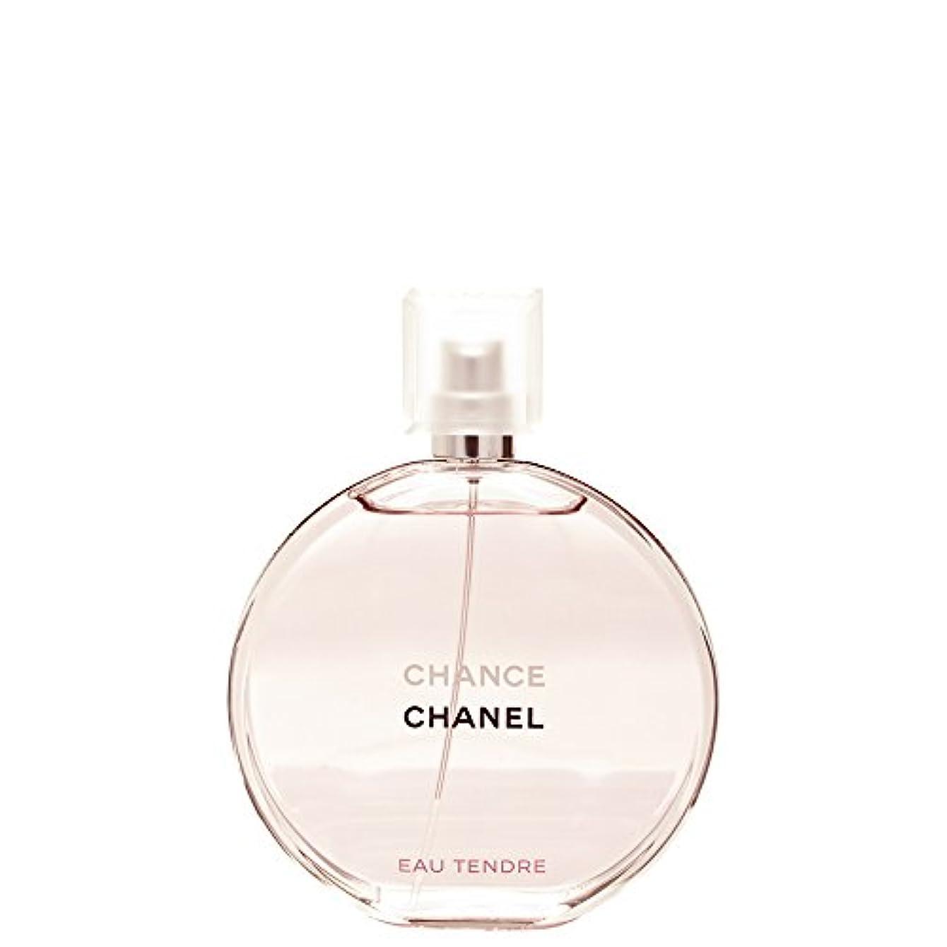 知り合いになるレガシー無謀シャネル CHANEL チャンス オータンドゥル オードトワレ EDT 100mL 香水