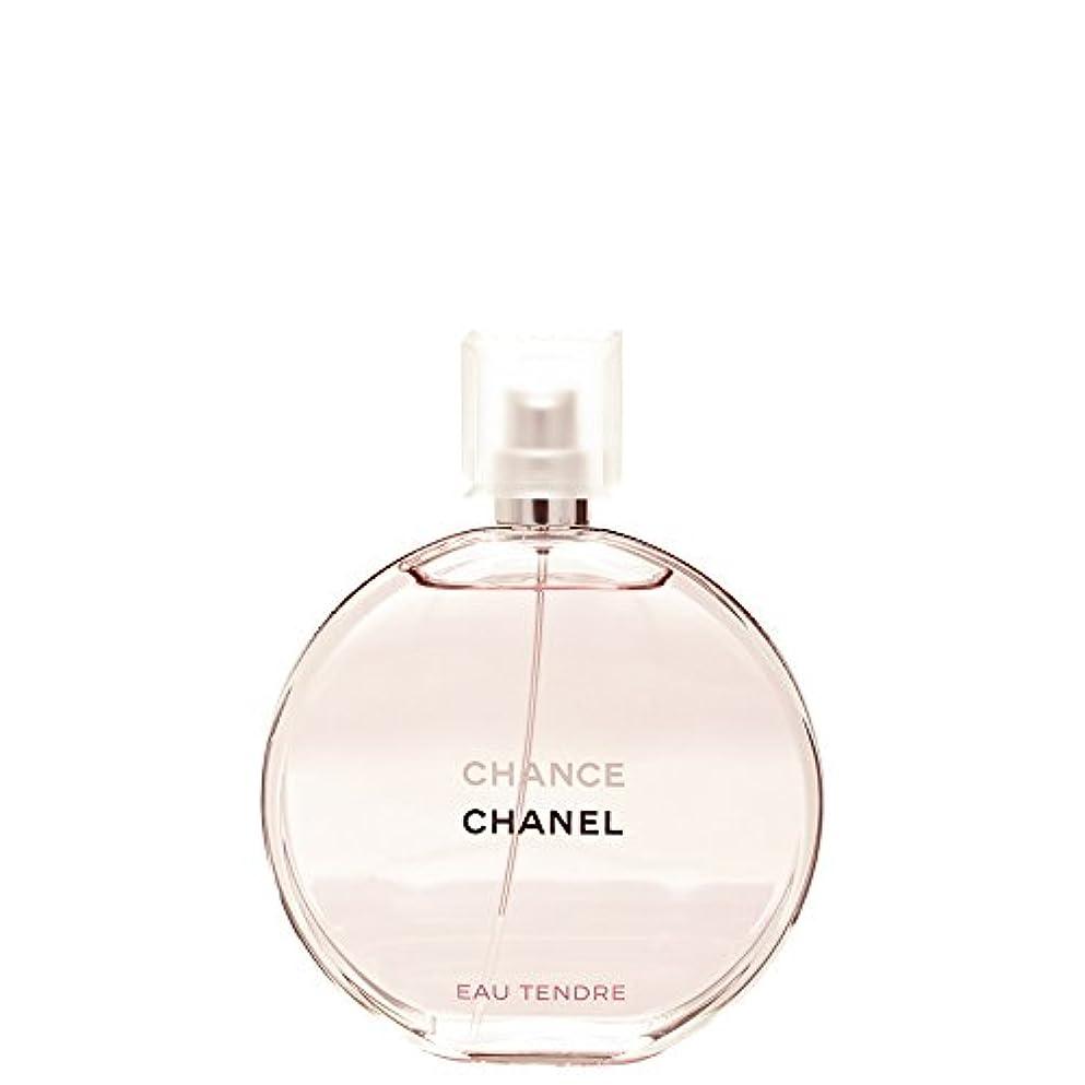 重要な呼び起こす過言シャネル CHANEL チャンス オータンドゥル オードトワレ EDT 100mL 香水