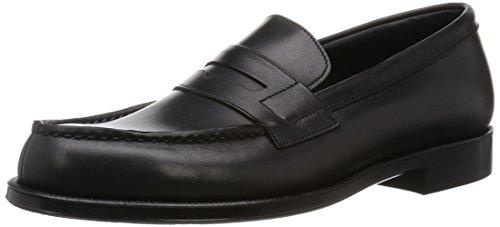 [フットストックオリジナルズ] 革靴  FS161215-I BLACK ブラック US 7(25cm)