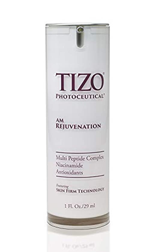 制限された洪水放映Tizo Photoceutical AM Rejuvenation