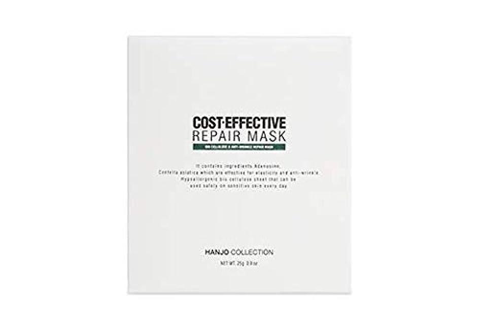戦術大胆最悪COST-EFFECTIVE REPAIR MASK