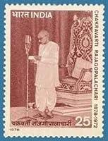 Chakravarti Rajagopalachari Personality Lawyer Freedom Fighter Governor General Politician Writer Statesman 25 P