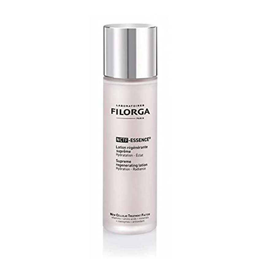 賢い価値上へFilorga Nctf Essence Supreme Regenerating Lotion 150ml [並行輸入品]